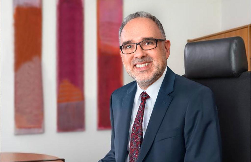 Landrat Dr. Klaus Michael Rückert, Freudenstadt