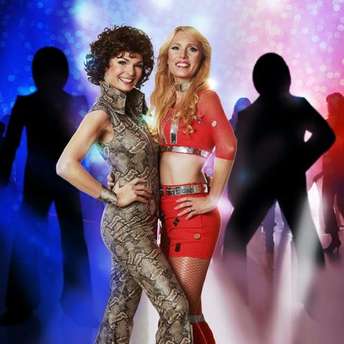 ABBA on Stage - The Tribute Tour