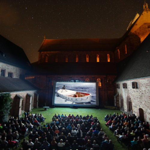 Open-Air-Kino-Festival